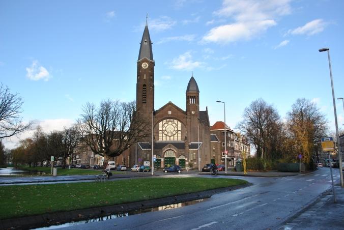 Bergsingelkerk(antiguo listado n16)1